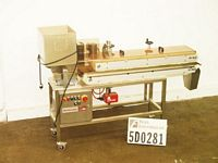 Photo of Seidenader Pharmaceutical Tab/Cap Cleaner PM60