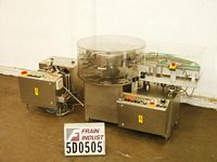 Photo of Bausch & Strobel Cleaner Pharmaceutical FAW1002
