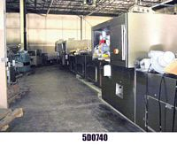 Photo of Meincke Ovens Baking 200 4 ZONE