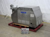 Alternate view of this Gaulin 804