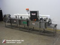 Photo of Praxair Freezer Tunnel SDBP 