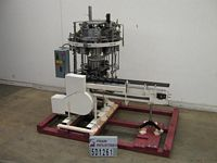Photo of Elmar / Votator Industries Filler Can Piston PB9G 