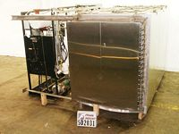 Photo of Getinge Sterilizer Double Door TERMINAL AUTO Double Door Sterilizer, 45psi @ 300F