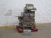 Photo of Rheon Bakery Equipment KN300 S/S Encruster Up to 60pcs/min 10-300grams