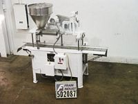 Photo of MRM Elgin Filler Paste Twin TWIN Twin Piston, Bottom Up 64/128oz Up to 40 cpm