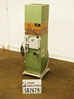 Photo of Dust Collector PORTABLE 