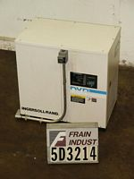 Photo of Ingersoll Rand Compressor, Air Dryer DXR75T 