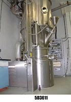 Photo of Glatt Dryer Fluid Bed GRG30