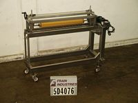 Photo of Universal Machine Corp Bakery Equipment D6694