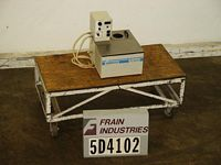Photo of Brookfield Engineering Labs Laboratory Equip TC-500 