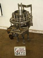 Photo of Pfaudler Filler Can Piston RP14 