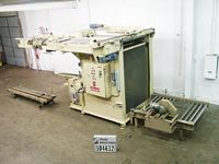 Photo of Currie Palletizer Full case LSP6A