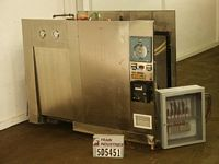 Photo of Getinge Sterilizer Double Door 484150101