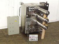 Photo of WCB APV Anderson Cherry Burell Freezer VT403 