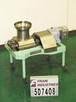 Photo of Fitzpatrick Grinder 8 