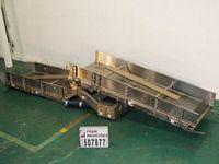 Photo of Arrowhead Conveyor Belt 210X38 