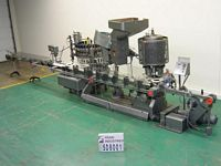 Photo of Pneumatic Scale Complete Line Liquid LINE 7 