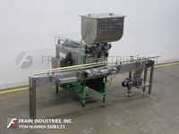 Photo of Simplex Filler Paste Twin F
