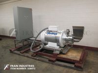 Photo of Stephan Machinery Corp Meat Equipment MCHD10011CS