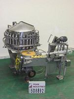 Photo of Pfaudler Filler Can Piston RP628