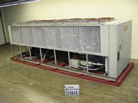 Photo of Trane Refrigeration RTAA2004XC02