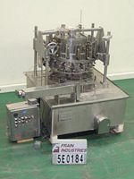 Photo of MRM Elgin Filler Can Piston RPF-16 
