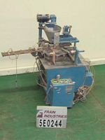 Photo of Carver Press Mechanical MCP 1-Color Cosmetic Powder Press