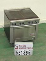 Photo of Garland Ovens Baking 36ER35