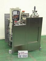 Photo of Getinge Sterilizer Double Door 6915CLOEC2 Dble Door, 316L S/S, Steam, 26 x 36 x 60 Chamber n