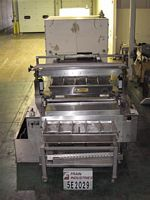 Alternate view of this APV Baker DEPOSITOR