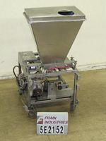 Photo of FEMC Filler Paste Twin