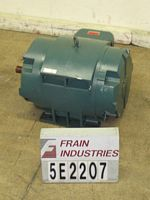 Photo of Reliance Electric Motor Direct P44G4400 