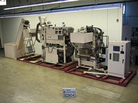 Photo of B & G Products Plastics Blow Molding XT4