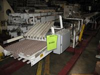 Photo of Pack Air Inc Conveyor Laner LBP883TK7.5&quot; 
