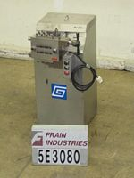 Photo of Gaulin Homogenizer Single Stage 30CD887