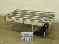 Photo of Arrowhead Conveyor Table Top MULTI LANE 