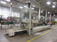 Photo of Thiele Complete Line Powder  BAG FILLING 