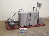 Photo of Stephan Machinery Corp Meat Equipment MCHD6011C
