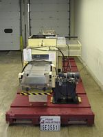 Alternate view of this Ampak Heat Seal Equipment DU2400