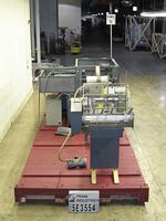 Alternate view of this Ampak Heat Seal Equipment DU2400G