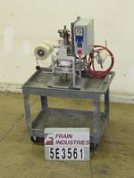 Photo of Autoprod / Oystar Sealer Tray Semi Automatic 