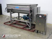 Photo of Rietz Mixer Paste Horizontal RS28K5410