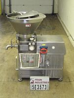 Photo of Henry & Sons Inc Meat Equipment 3000 S1