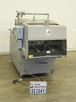 Photo of Delkor Case Set-Up, Tray Tray Glue 751 