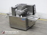 Photo of FBM Bakery Equipment Depositors REL450