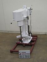 Photo of Myers Mixer Liquid Disperser 550 