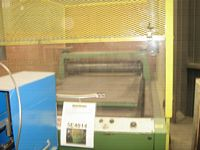 Photo of Ampak Heat Seal Equipment Skin Packaging Die Cutter 33-40 DR