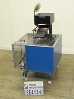 Photo of Batching Systems Inc Feeder Bowl 800 