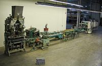 Photo of Bemis Complete Line Powder  BAGLINE 