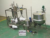 Photo of APV Baker Complete Line Candy 250/C8 